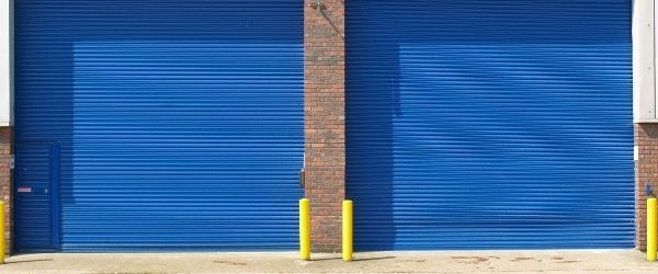 RollUp Doors Repair and Installation
