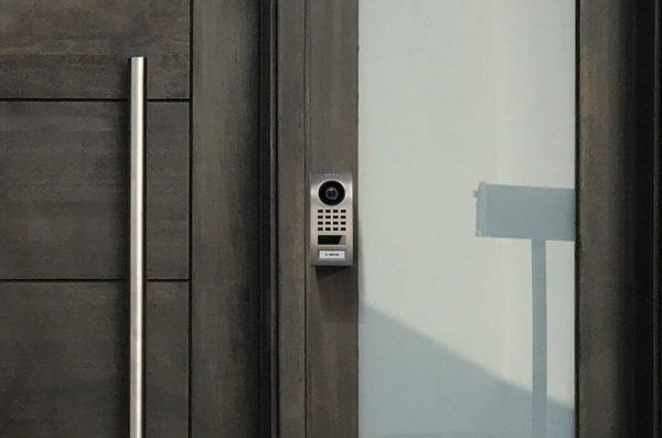 D1101V suface wood door rgb